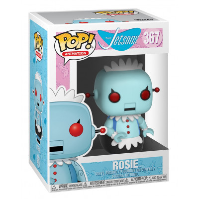 Фигурка The Jetsons - POP! Animation - Rosie (9.5 см)