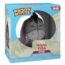 Фигурка Winnie The Pooh - Dorbz - Eeyore (7.6 см)