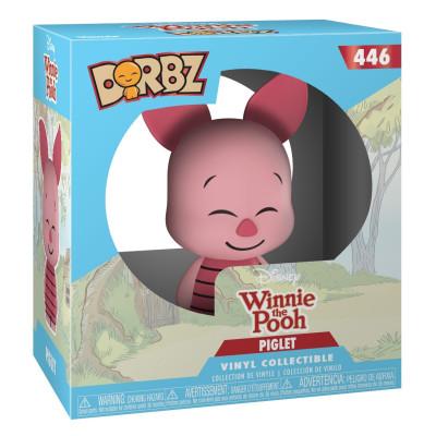 Фигурка Winnie The Pooh - Dorbz - Piglet (7.6 см)