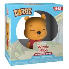 Фигурка Winnie The Pooh - Dorbz - Winnie The Pooh (7.6 см)