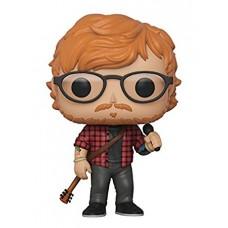 Фигурка POP! Rocks - Ed Sheeran (9.5 см)
