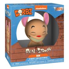Фигурка Ren & Stimpy - Dorbz - Ren (7.6 см)