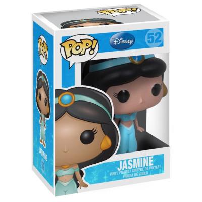 Фигурка Aladdin - POP! - Jasmine (Blue) (9.5 см)