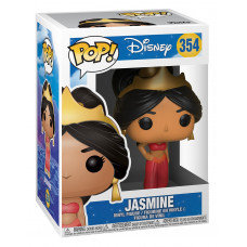 Фигурка Aladdin - POP! - Jasmine (Red) (9.5 см)