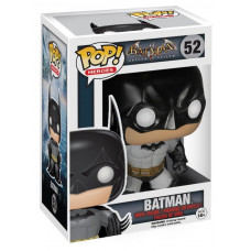 Фигурка Batman: Arkham Asylum - POP! Heroes - Batman (9.5 см)