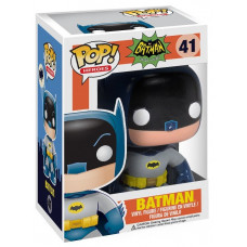 Фигурка Batman: Classic TV Series - POP! Heroes - Batman (9.5 см)