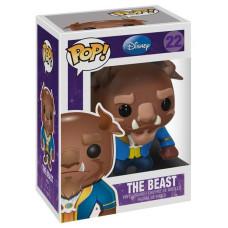 Фигурка Beauty & The Beast - POP! - The Beast (9.5 см)