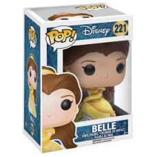 Фигурка Beauty & The Beast - POP! - Belle (9.5 см)