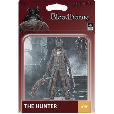 Фигурка Bloodborne - TOTAKU Collection - The Hunter (10 см)