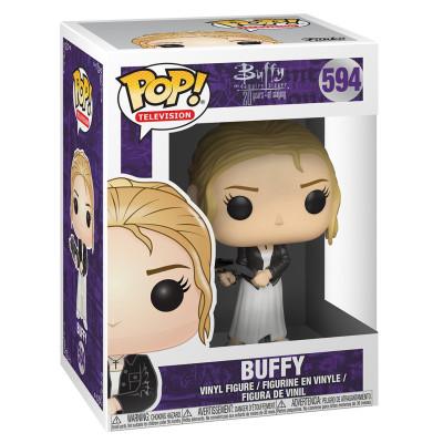 Фигурка Buffy the Vampire Slayer: 20 Years of Slaying - POP! TV - Buffy (9.5 см)