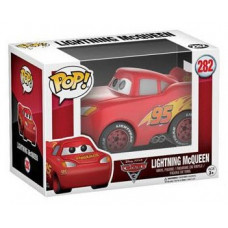Фигурка Cars 3 - POP! - Lightning McQueen (9.5 см)