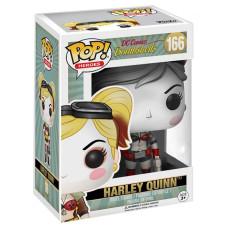 Фигурка DC Comics: Bombshells - POP! Heroes - Harley Quinn (Exc) (9.5 см)