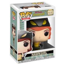 Фигурка DC Comics: Bombshells - POP! Heroes - Hawkgirl (9.5 см)