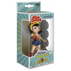 Фигурка DC Comics: Bombshells - Rock Candy - Wonder Woman (13 см)