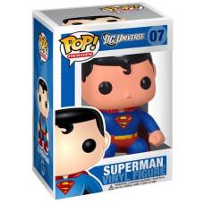 Фигурка DC Universe - POP! Heroes - Superman (9.5 см)