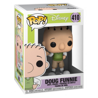 Фигурка Doug - POP! - Doug Funnie (9.5 см)