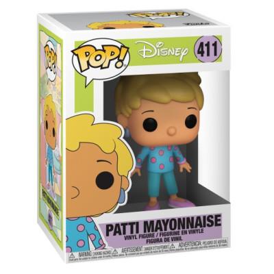 Фигурка Doug - POP! - Patti Mayonaise (9.5 см)