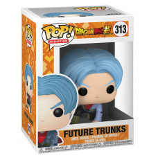 Фигурка Dragon Ball Super - POP! Animation - Future Trunks (9.5 см)