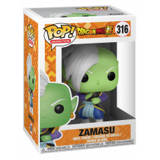 Фигурка Dragon Ball Super - POP! Animation - Zamasu (9.5 см)