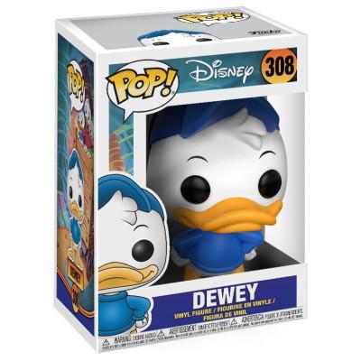 Фигурка DuckTales - POP! - Dewey (9.5 см)