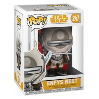 Головотряс Star Wars: Solo - POP! - Enfys Nest (9.5 см)