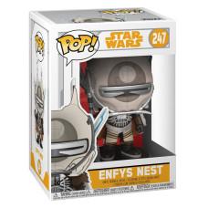 Головотряс Star Wars: Solo - POP! - Enfys Nest (9.5 см)