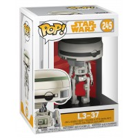 Головотряс Star Wars: Solo - POP! - L3-37 (9.5 см)