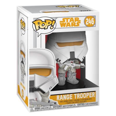 Головотряс Star Wars: Solo - POP! - Range Trooper (9.5 см)