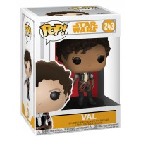 Головотряс Star Wars: Solo - POP! - Val (9.5 см)