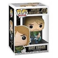 Фигурка Kurt Cobain - POP! Rocks - Kurt Cobain (9.5 см)