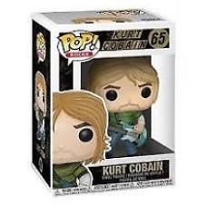 Фигурка Kurt Cobain - POP! Rocks - Kurt Cobain (9.5 см)