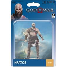 Фигурка God of War - TOTAKU Collection - Kratos (10 см)