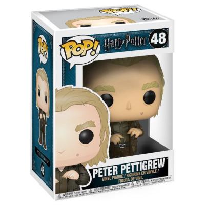 Фигурка Harry Potter - POP! - Peter Pettigrew (9.5 см)