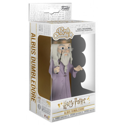 Фигурка Harry Potter - Rock Candy - Albus Dumbledore (13 см)