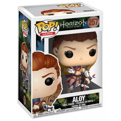 Фигурка Horizon Zero Dawn - POP! Vinyl: Games - Aloy (9.5 см)