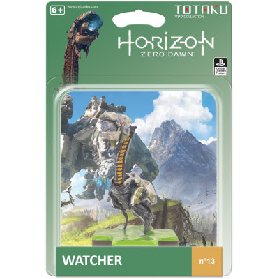Фигурка Horizon: Zero Dawn - TOTAKU Collection - Watcher (10 см)
