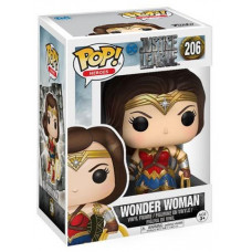 Фигурка Justice League - POP! Heroes - Wonder Woman (9.5 см)