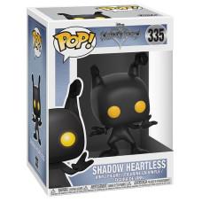 Фигурка Kingdom Hearts - POP! - Shadow Heartless (9.5 см)
