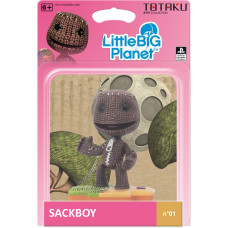Фигурка Little Big Planet - TOTAKU Collection - Sackboy (10 см)