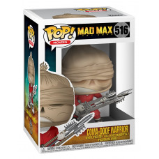 Фигурка Mad Max: Fury Road - POP! Movies - Coma-Doof Warrior (9.5 см)