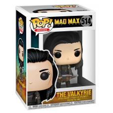 Фигурка Mad Max: Fury Road - POP! Movies - The Valkyrie (9.5 см)