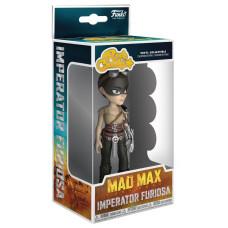 Фигурка Mad Max: Fury Road - Rock Candy - Imperator Furiosa (13 см)