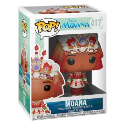 Фигурка Moana - POP! - Moana (9.5 см)
