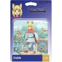 Фигурка Ni no Kuni II - TOTAKU Collection - Evan (10 см)