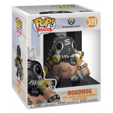Фигурка Overwatch - POP! Games - Roadhog (15 см)