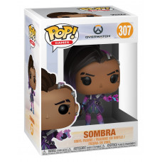 Фигурка Overwatch - POP! Games - Sombra (9.5 см)