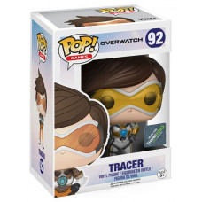 Фигурка Overwatch - POP! Games - Tracer (Exc) (9.5 см)