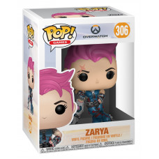 Фигурка Overwatch - POP! Games - Zarya (9.5 см)