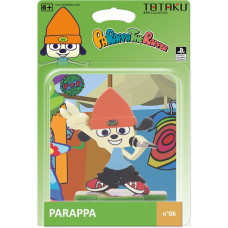 Фигурка PaRappa the Rapper - TOTAKU Collection - PaRappa (10 см)