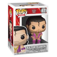Фигурка POP! WWE - Razor Ramon (9.5 см)